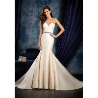 Alfred Angelo Sapphire #966