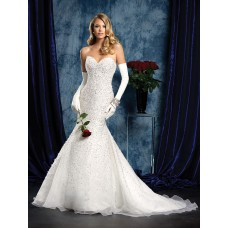 Alfred Angelo Sapphire #967