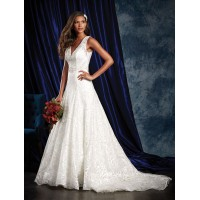 Alfred Angelo Sapphire #969